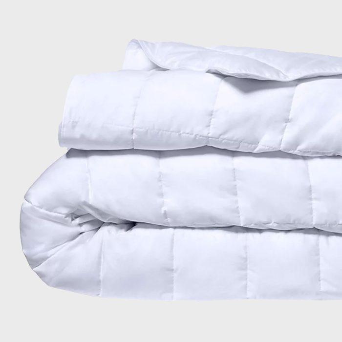 Casper® Down Full:queen Comforter In White Via Bedbathandbeyond