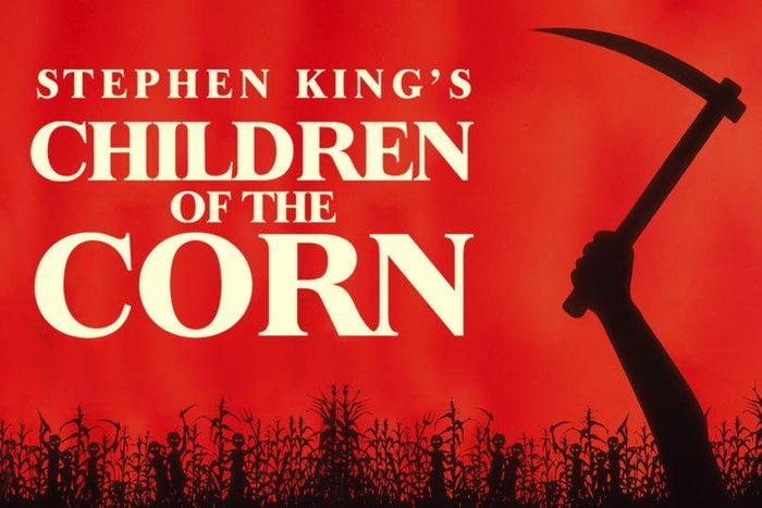 Children Of The Corn Hulu