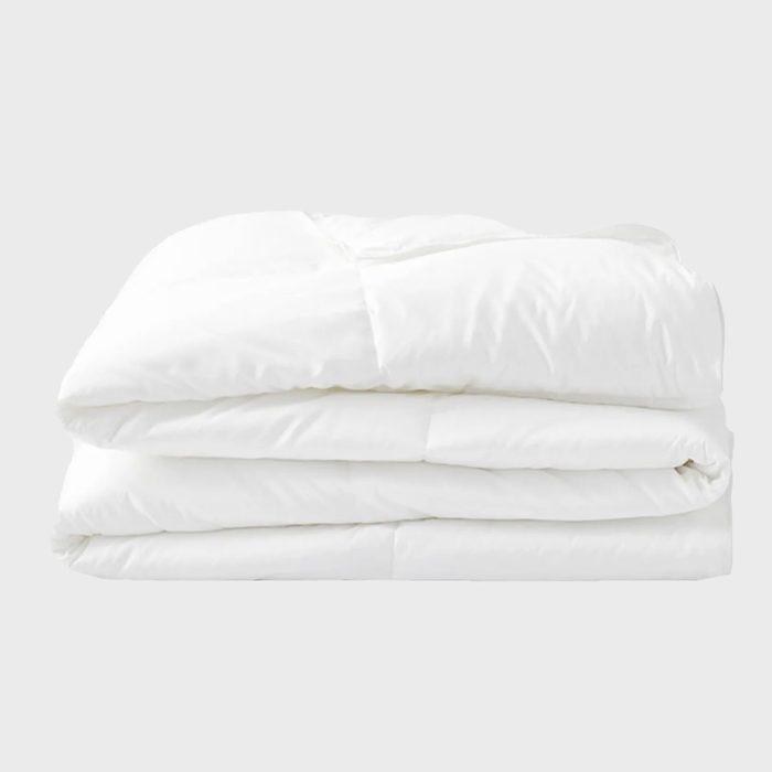 Company Conscious™ Down Comforter Via Thecompanystore