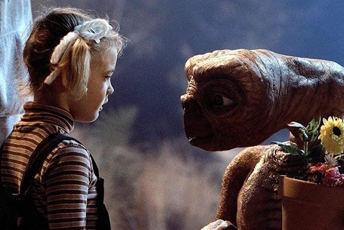 E.t. The Extra Terrestrial Prime Video