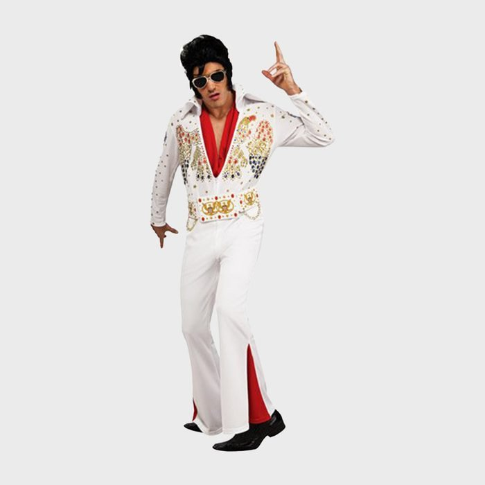 Elvis Halloween Costume