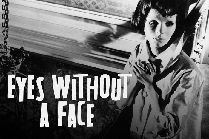 Eyes Without A Face Hbo