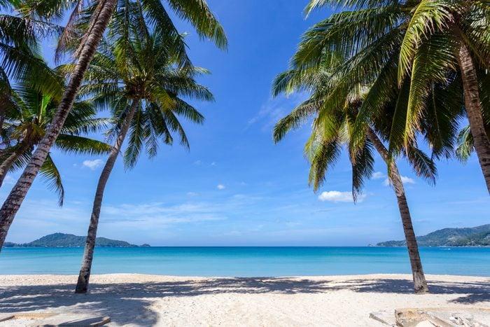 patong beach phucket thailand