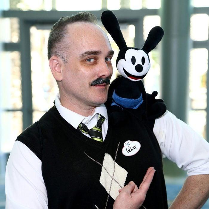 Walt Disney costume