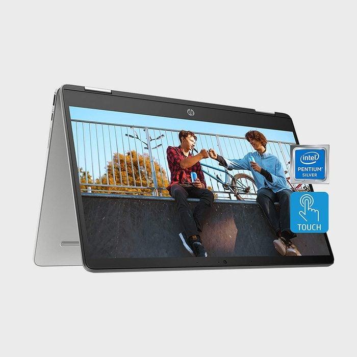 Hp Chromebook X360 14g1