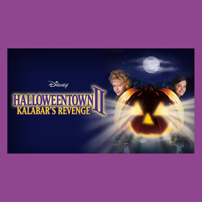 Halloweentown Ii Kalabar's Revenge
