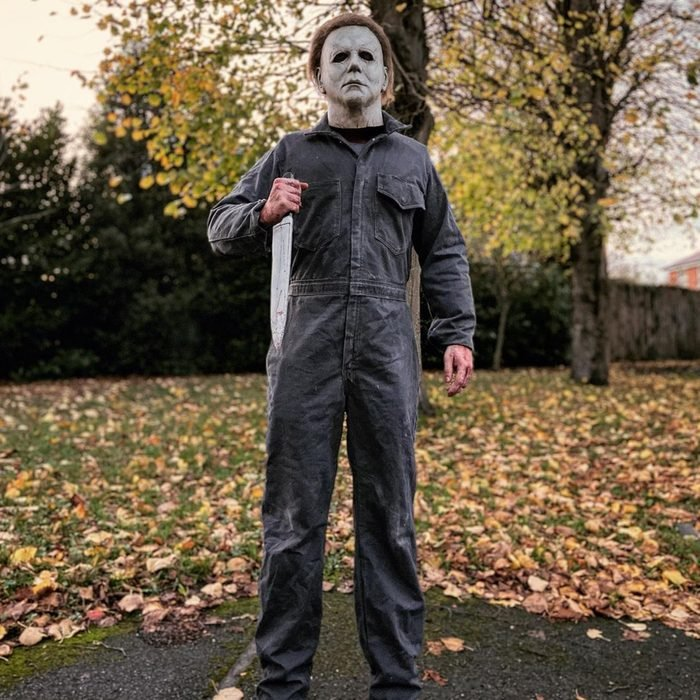 Michael Myers Halloween Costume
