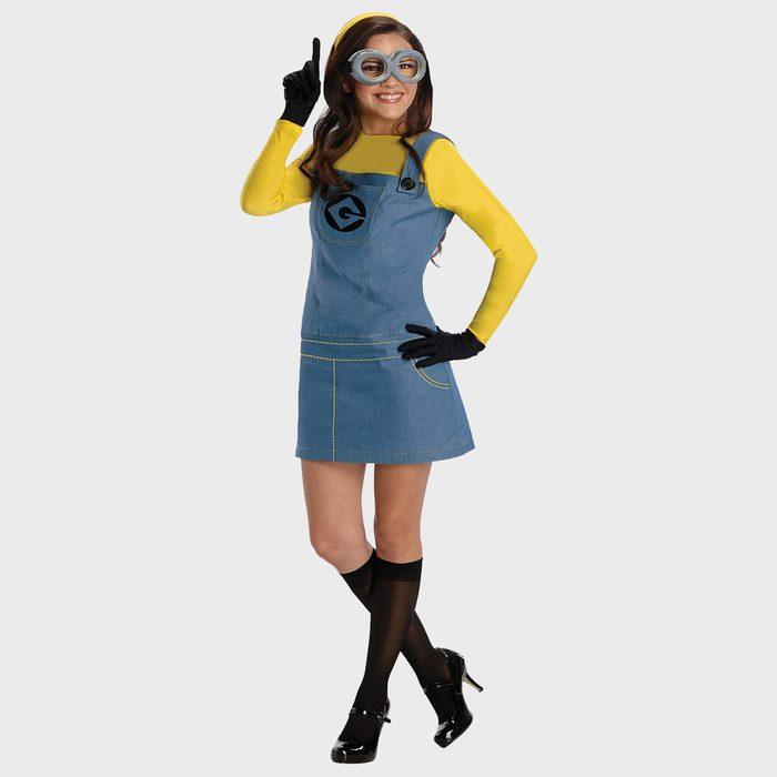 Minions Halloween Costume