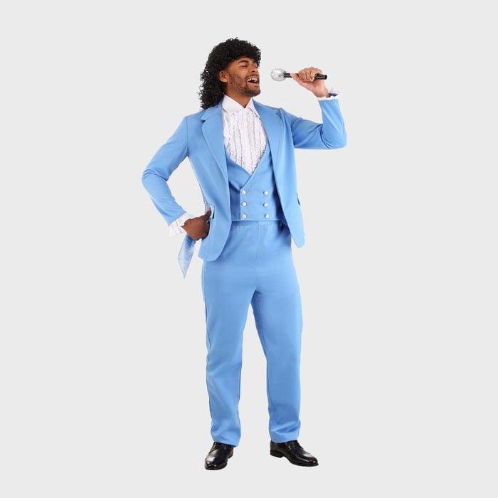 Randy Watson From Coming To America Halloween Costume