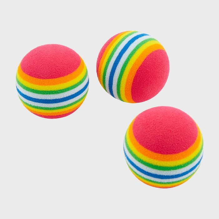 Smartcat Toy Box Balls