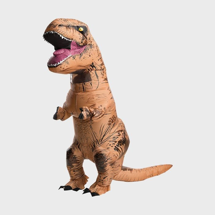 T Rex Halloween Costume