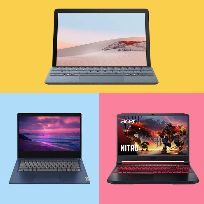 The Best Affordable Laptops For Back To School 1