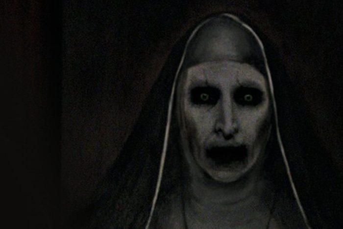 promo image for The Conjuring 2 on netflix