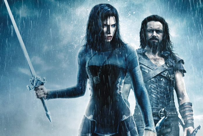 promo image for Underworld Rise Of The Lycans on netflix
