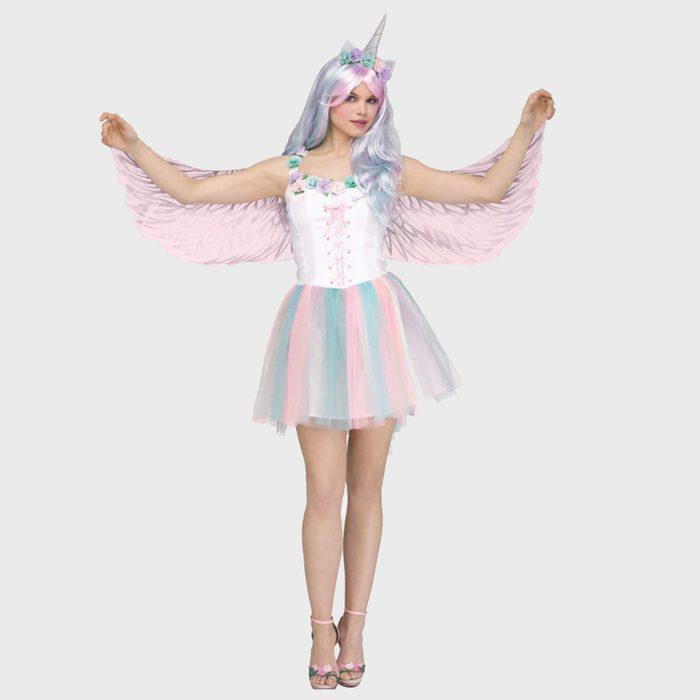 Unicorn Halloween Costume