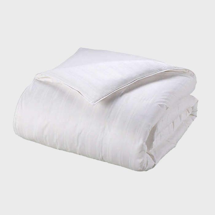 Wamsutta® Dream Zone® Year Round Warmth White Goose Down Full:queen Comforter Via Bedbathandbeyond