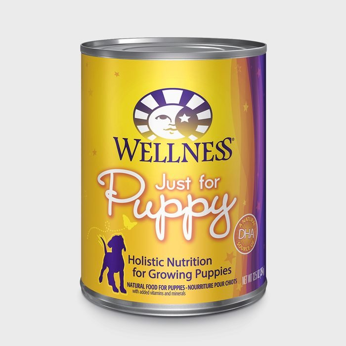 Wellness Complete Health Just For Puppies
