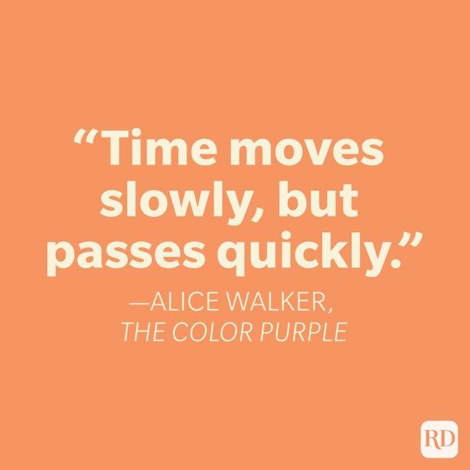 Alice Walker Life Adalah Kutipan Singkat