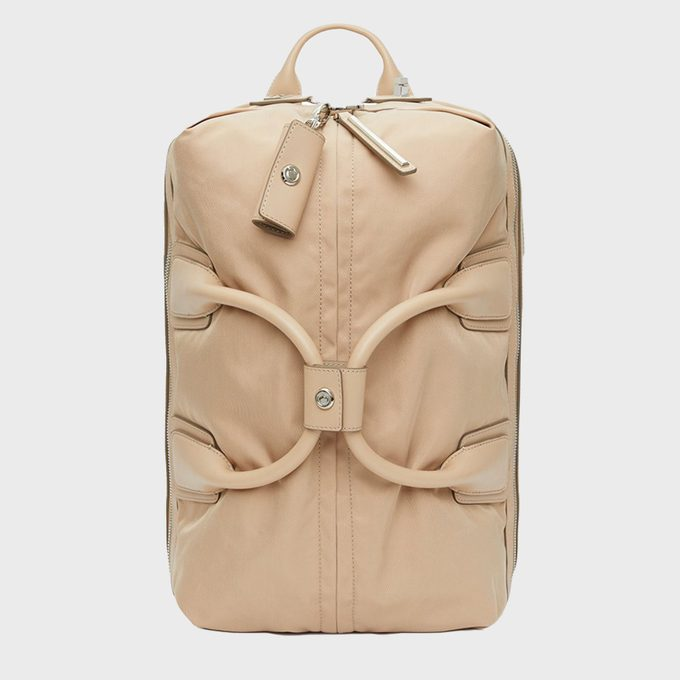Backpack Via Caraasport