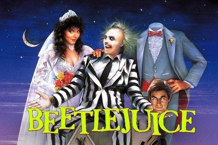 Beetlejuice Hulu