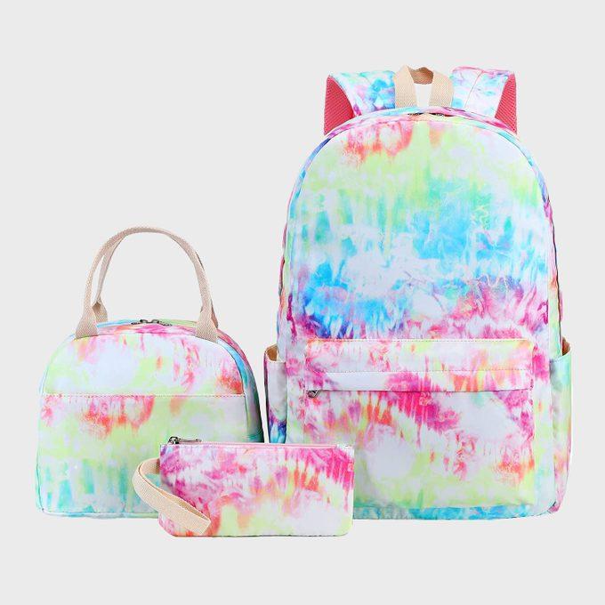 Bluboon Backpack Via Amazon