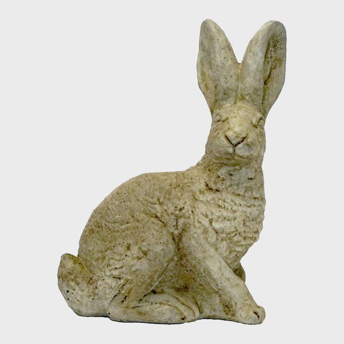 Bunny Garden Statue