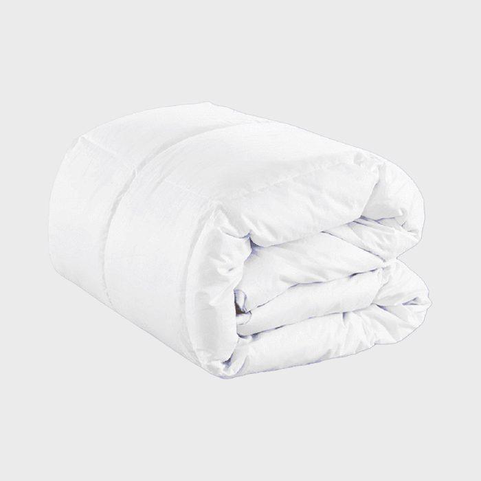 Down Blended Comforter Via Fluff Co