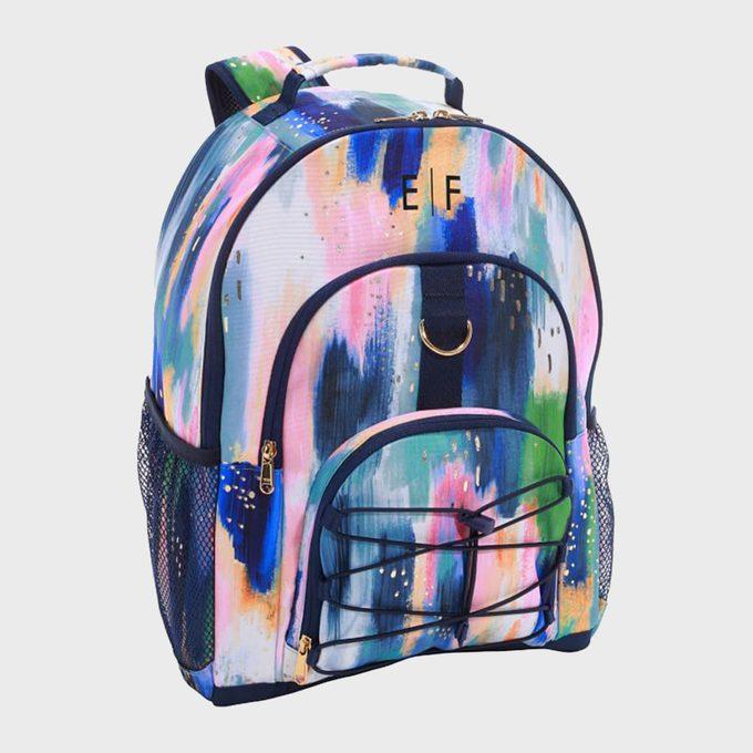 Etta Vee Backpack Via Pottery Barn