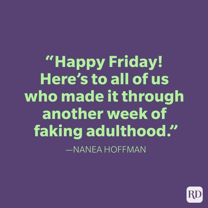Friday Quote Nanea Hoffman