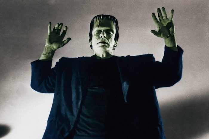 Frankenstein's Monster