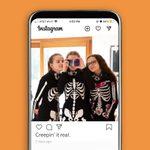 107 Halloween Instagram Captions That Are Spooktacular