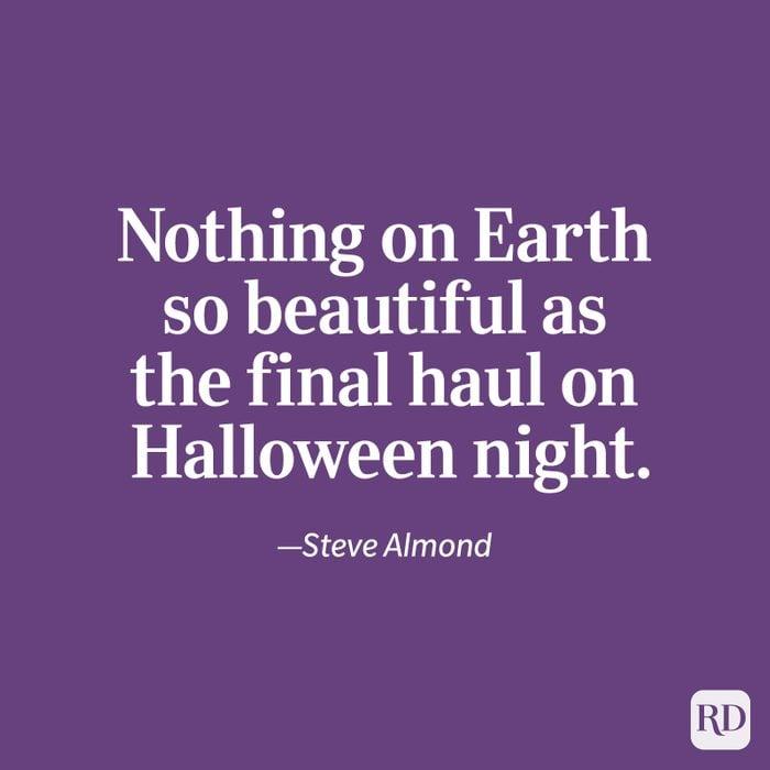Steve Almond quote