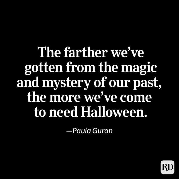 Paula Guran quote