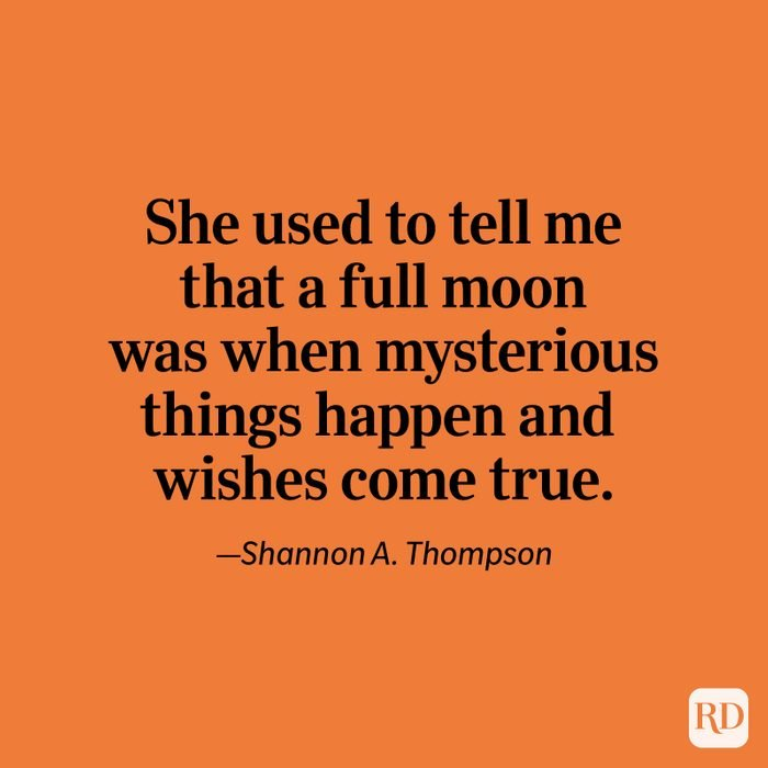 Shannon A. Thompson quote