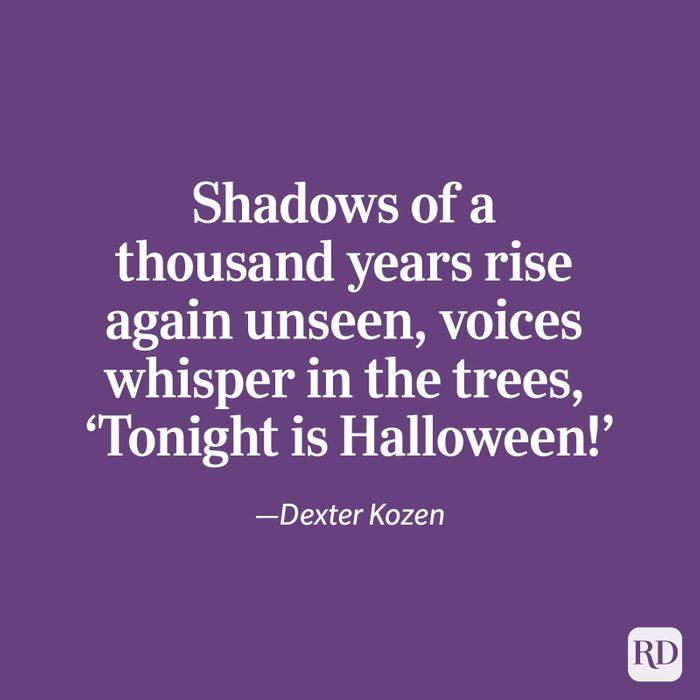 Dexter Kozen quote