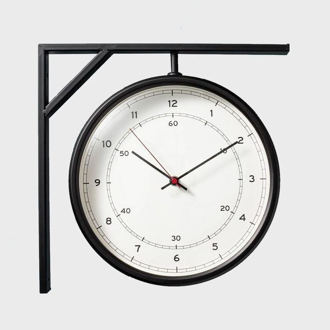 Hearth And Hand Magnolia Corner Clock