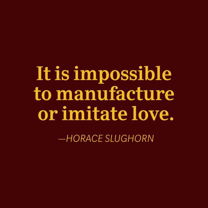Kutipan Horace Slughorn