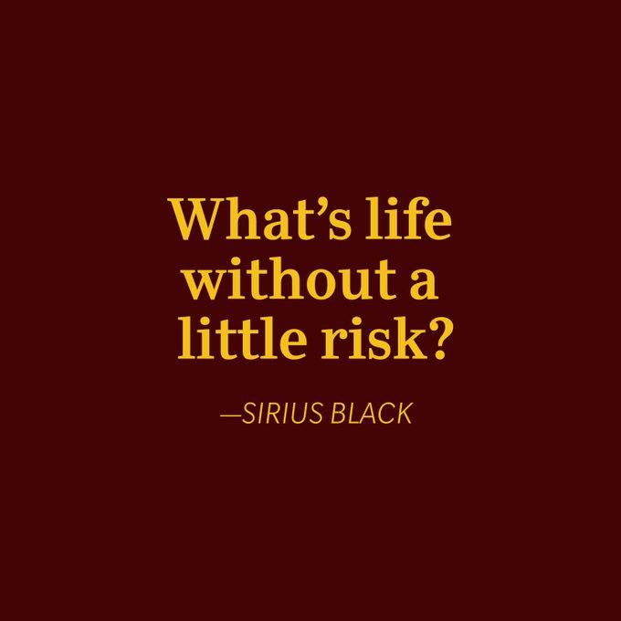 kutipan Sirius Black