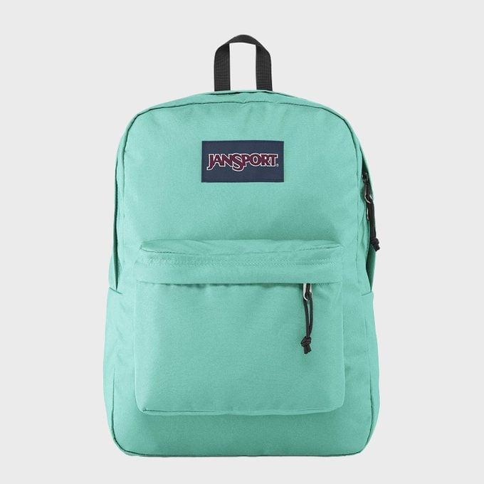 Jansport Backpack Via Amazon