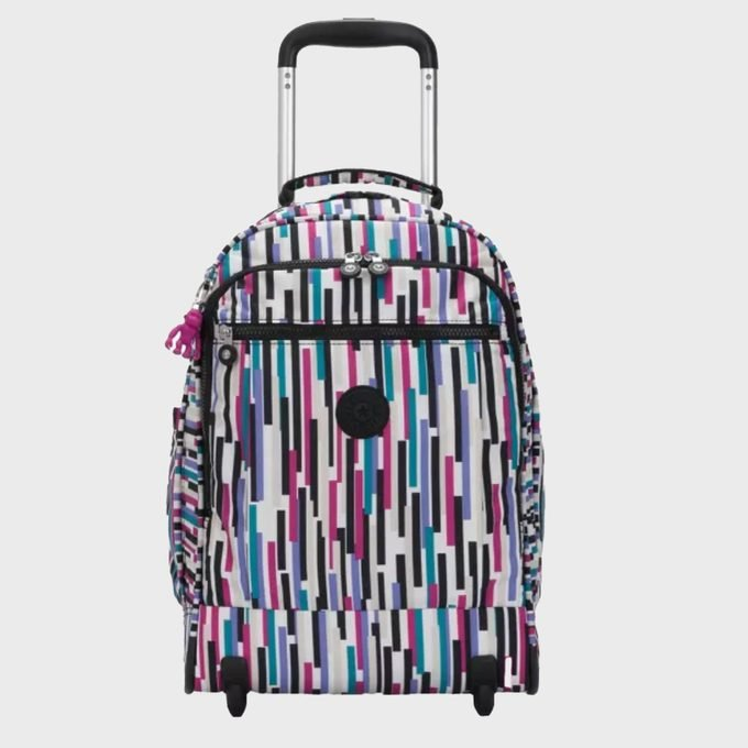 Kipling Backpack Via Target