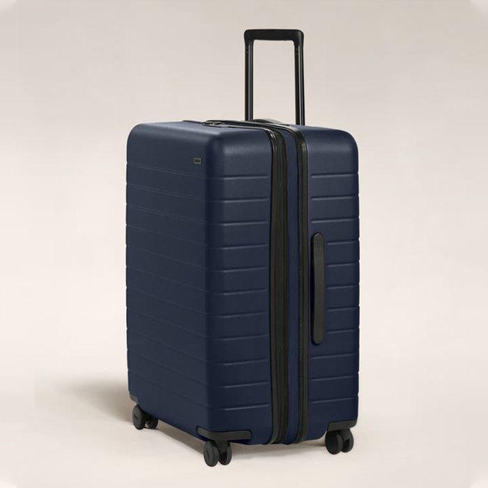 New Away Flex Hard Sided Suitcase