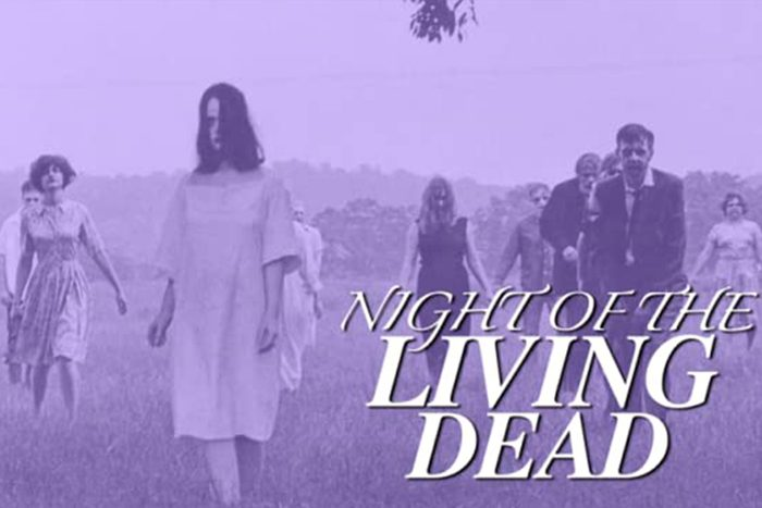 Night Of The Living Dead Prime Video