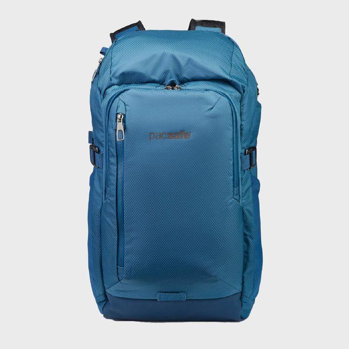 Packsafe Backpack Via Rei