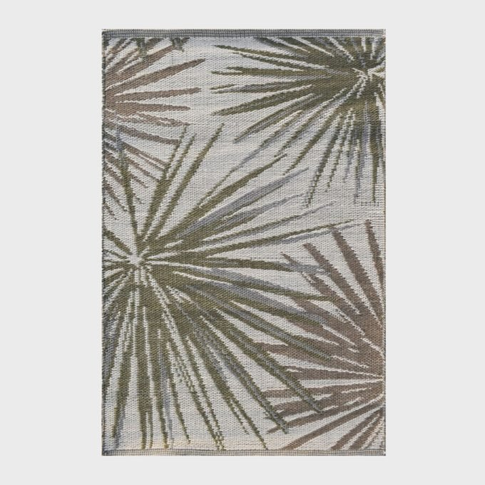 Place And Time Indoor Outdoor Rug