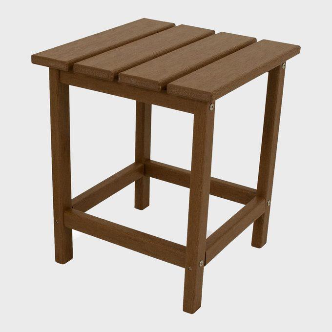Polywood Side Table