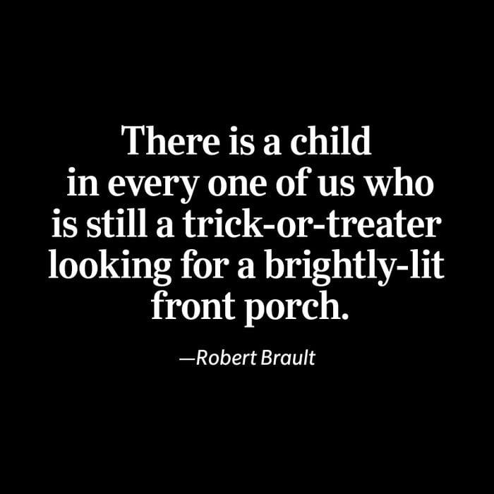 Robert Brault Quote