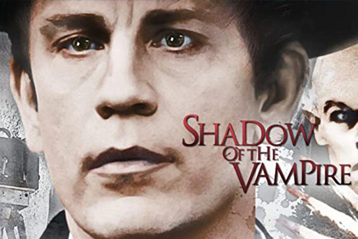 Shadow Of The Vampire Prime Video