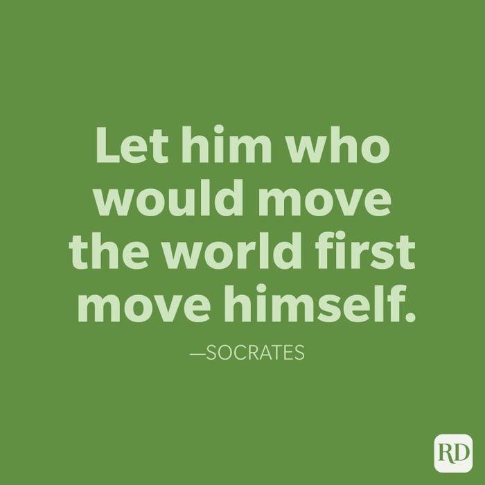 Socrates Change Quotes