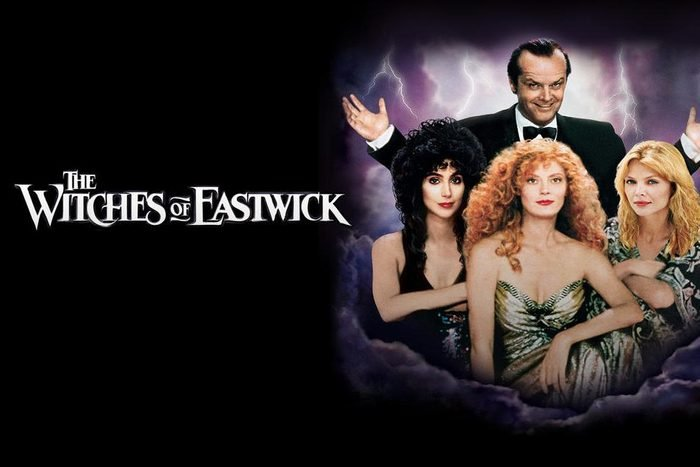 The Witches Of Eastwick Hulu