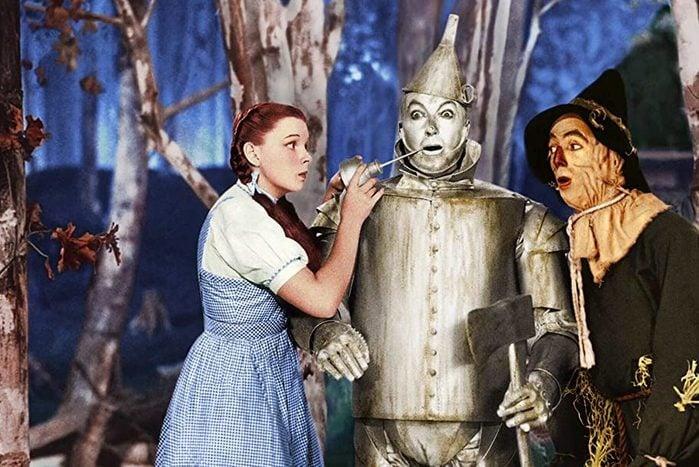 Wizard Of Oz Amazon
